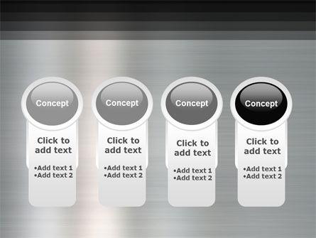 Gradient PowerPoint Template Slide 5