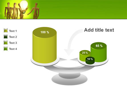 Resolve PowerPoint Template Slide 10