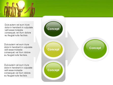 Resolve PowerPoint Template Slide 11