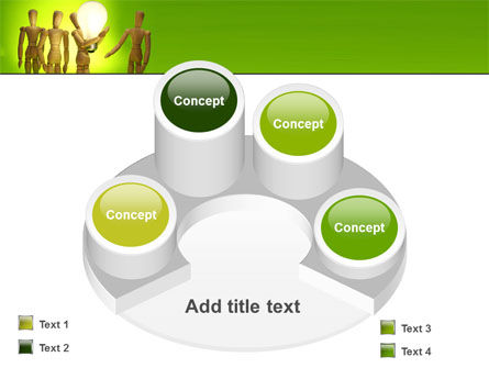 Resolve PowerPoint Template Slide 12