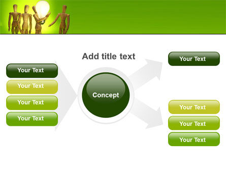 Resolve PowerPoint Template Slide 14