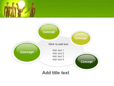 Resolve PowerPoint Template Slide 16