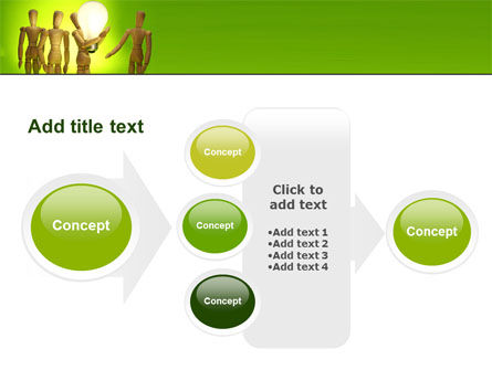 Resolve PowerPoint Template Slide 17
