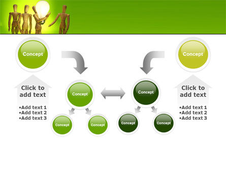 Resolve PowerPoint Template Slide 19