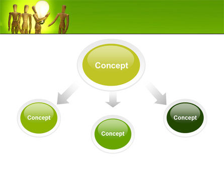 Resolve PowerPoint Template Slide 4