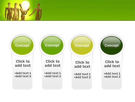 Resolve PowerPoint Template Slide 5