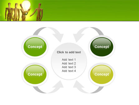 Resolve PowerPoint Template Slide 6