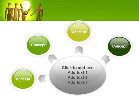 Resolve PowerPoint Template Slide 7
