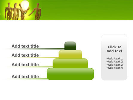 Resolve PowerPoint Template Slide 8