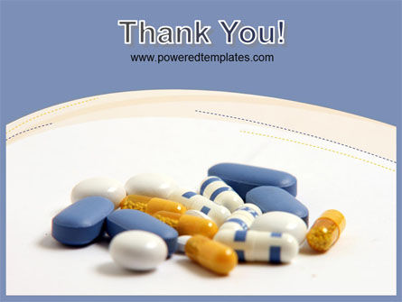 Prescription PowerPoint Template Slide 20