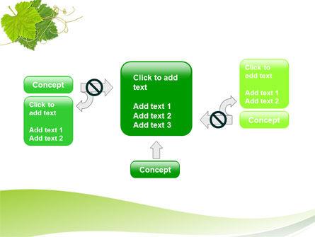 Vine PowerPoint Template Slide 13
