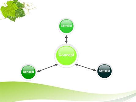 Vine PowerPoint Template Slide 14