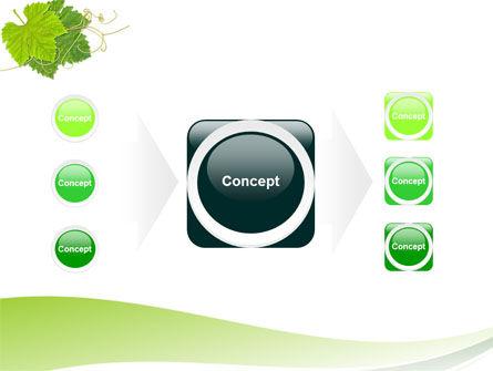 Vine PowerPoint Template Slide 17