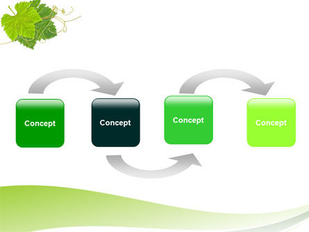 Vine PowerPoint Template Slide 4