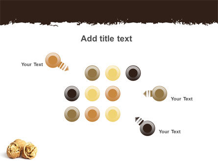 Walnut PowerPoint Template Slide 10