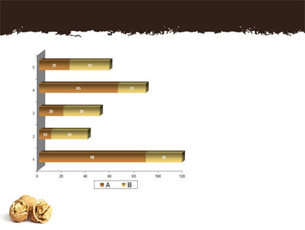 Walnut PowerPoint Template Slide 11