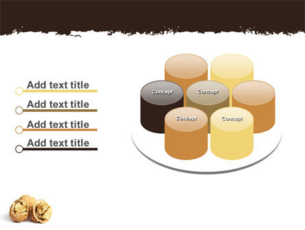 Walnut PowerPoint Template Slide 12