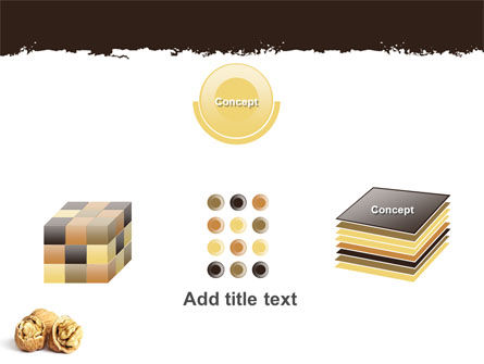 Walnut PowerPoint Template Slide 19
