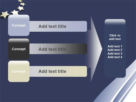 Stars Of European Union PowerPoint Template Slide 12