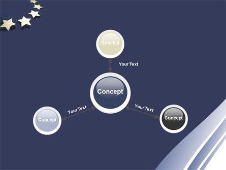 Stars Of European Union PowerPoint Template Slide 14