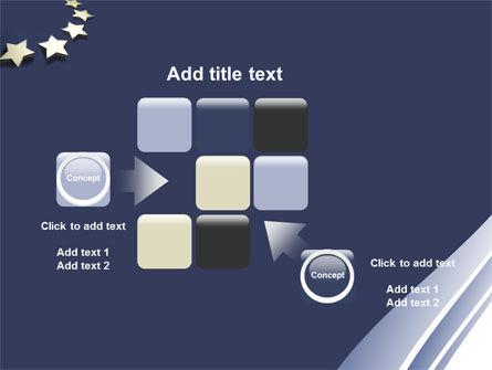 Stars Of European Union PowerPoint Template Slide 16
