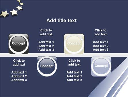 Stars Of European Union PowerPoint Template Slide 19