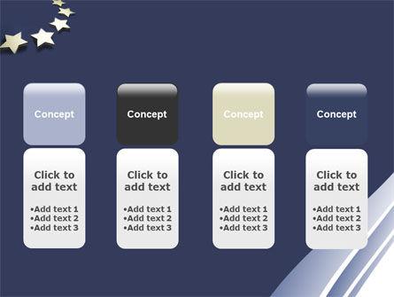 Stars Of European Union PowerPoint Template Slide 5