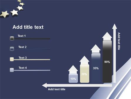 Stars Of European Union PowerPoint Template Slide 8