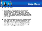 Dog Breed PowerPoint Template#2