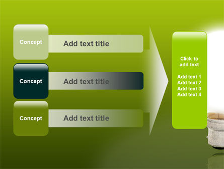 Creative Solution PowerPoint Template Slide 12