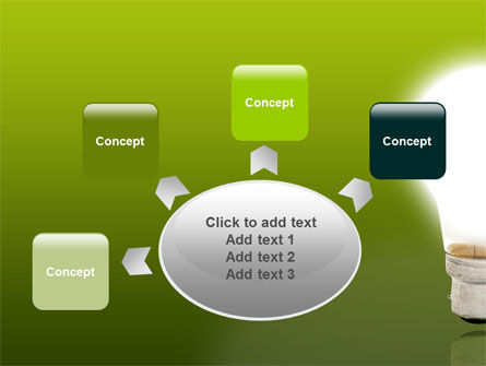 Creative Solution PowerPoint Template Slide 7