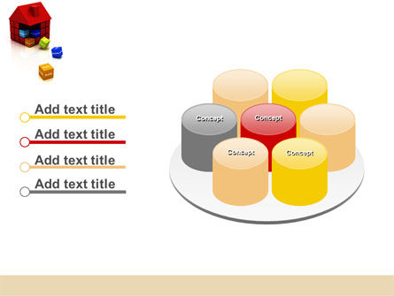 Business Structure PowerPoint Template Slide 12