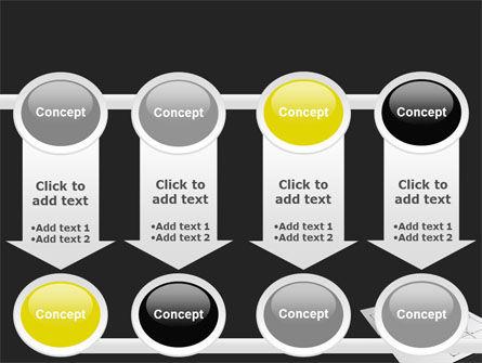 House Draft PowerPoint Template Slide 18