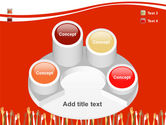 Vote For Success PowerPoint Template#12