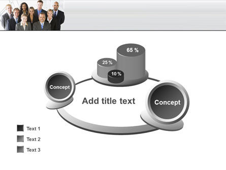 Business Personnel PowerPoint Template Slide 16
