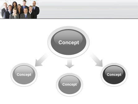 Business Personnel PowerPoint Template Slide 4