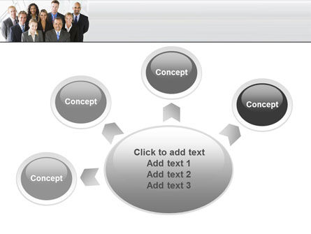 Business Personnel PowerPoint Template Slide 7