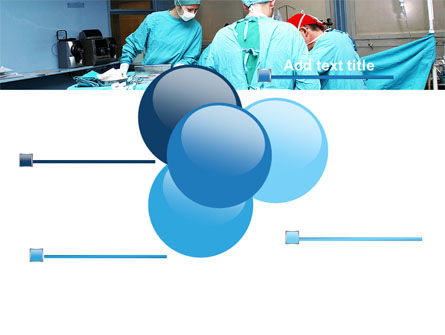 Procedure In Operating Room PowerPoint Template Slide 10