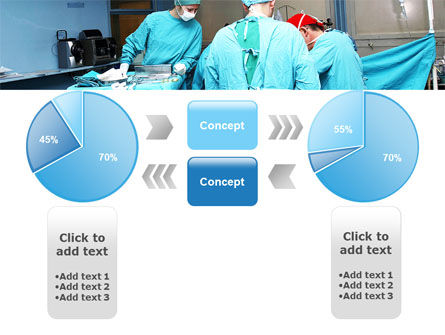Procedure In Operating Room PowerPoint Template Slide 11