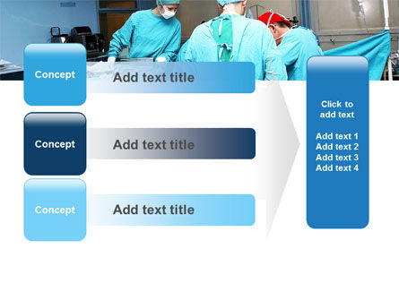 Procedure In Operating Room PowerPoint Template Slide 12