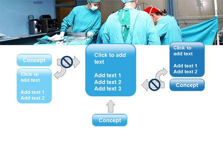 Procedure In Operating Room PowerPoint Template Slide 13
