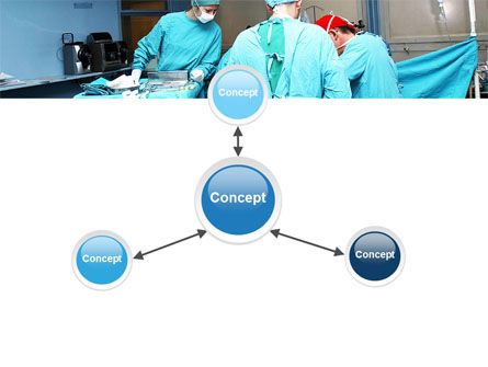 Procedure In Operating Room PowerPoint Template Slide 14