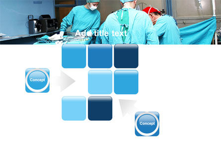 Procedure In Operating Room PowerPoint Template Slide 16