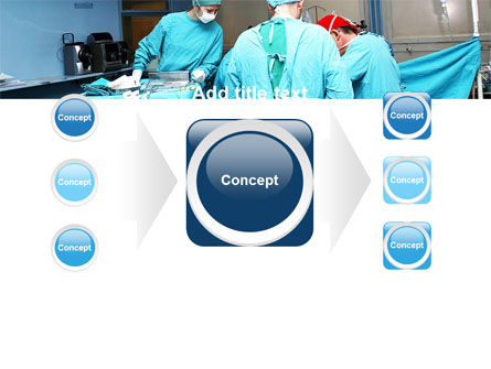 Procedure In Operating Room PowerPoint Template Slide 17