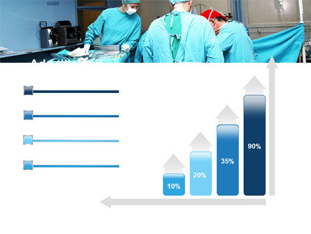 Procedure In Operating Room PowerPoint Template Slide 8