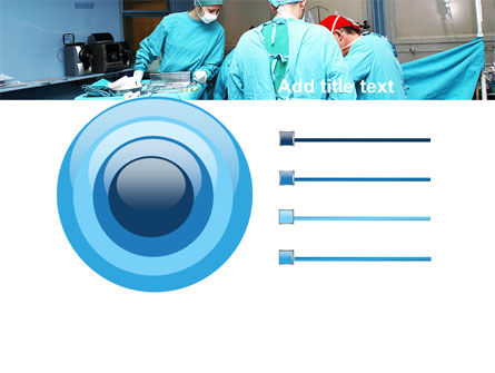 Procedure In Operating Room PowerPoint Template Slide 9
