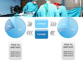 Procedure In Operating Room PowerPoint Template#11