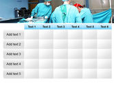 Procedure In Operating Room PowerPoint Template#15