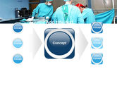 Procedure In Operating Room PowerPoint Template#17