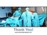 Procedure In Operating Room PowerPoint Template#20